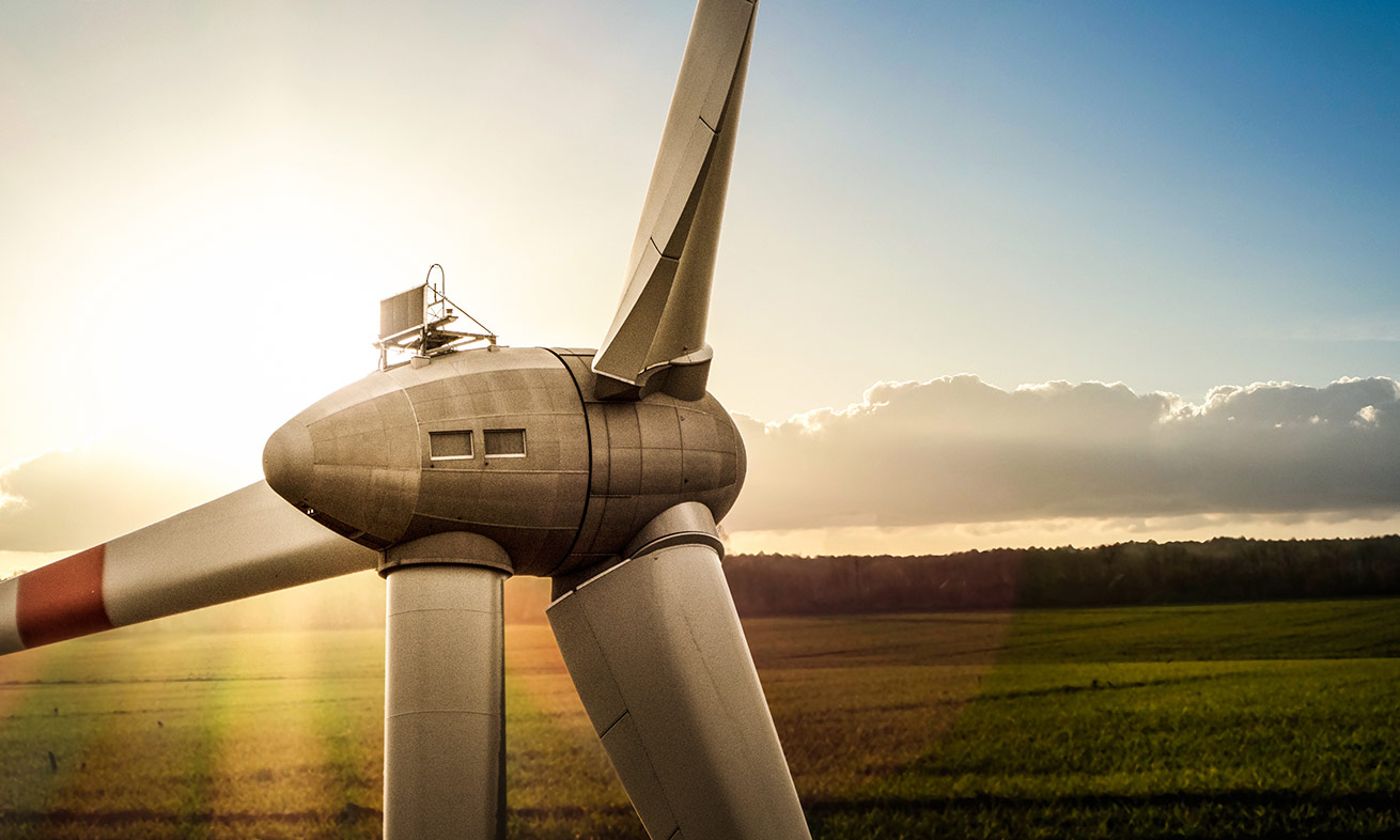 wind turbine optimization Ertragssteigerung vindenergioptimering