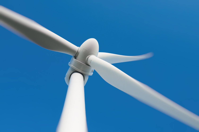 Wind energy optimization Ertragsoptimierung driftoptimeringen