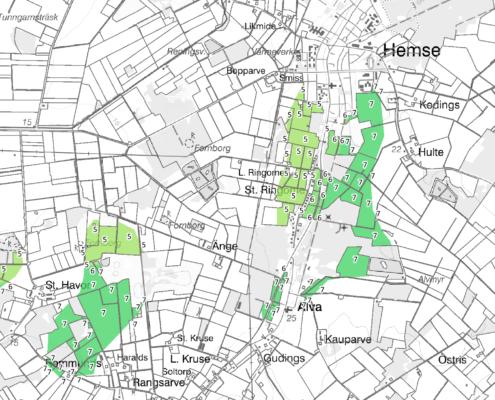 Biochar Map