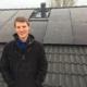 Waila sun till stor hjälp för ung familj i Visby